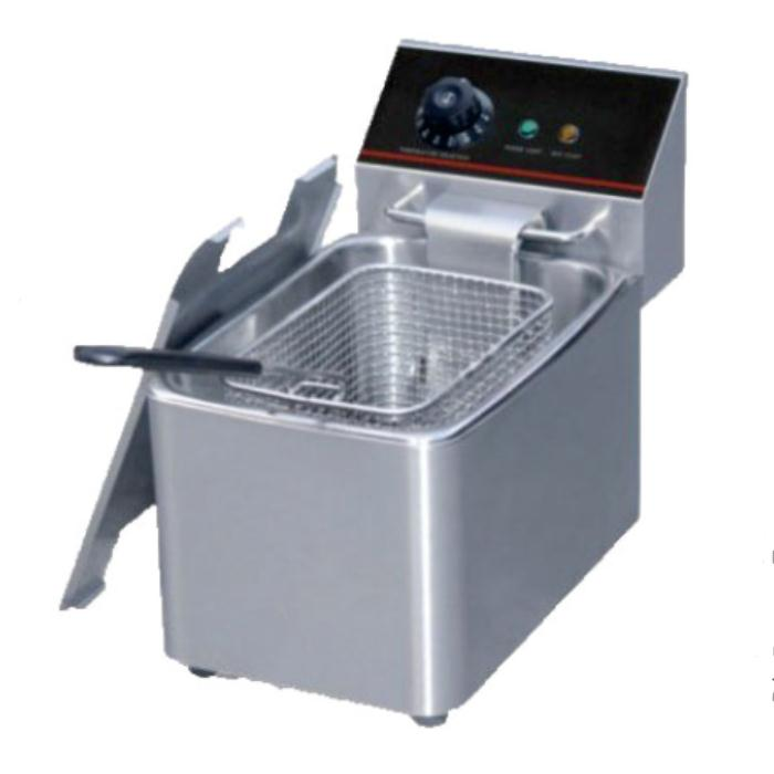 Electric Single Fryer 11L