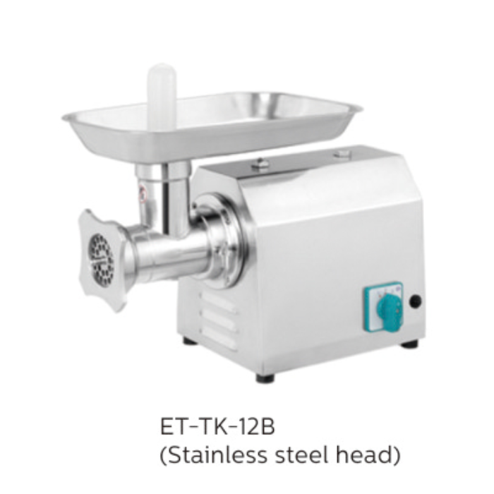 Meat Grinder(Stainless steel head)
