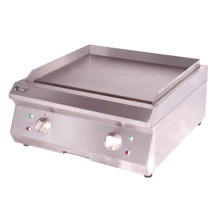 Counter-top electric griddle(full flat) CE