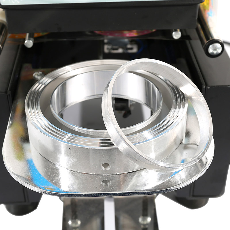 Cup happy fully auto sealing machine